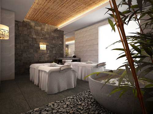 Capital Bali Hotel Spa