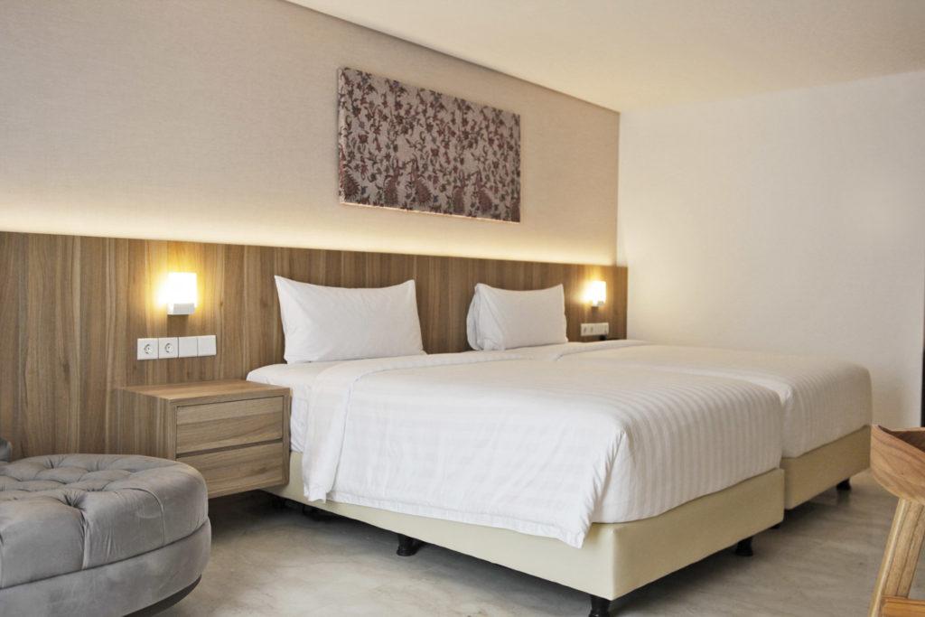 Capital Hotel Bali Grand Deluxe