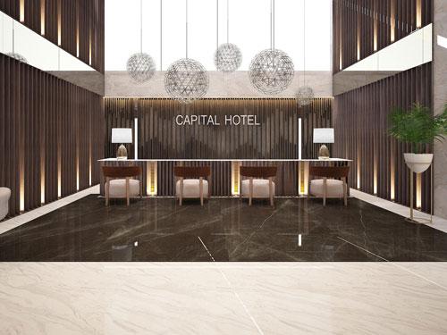 Capital Bali Hotel