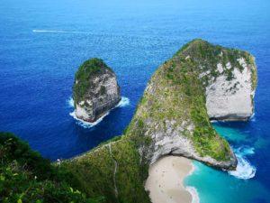 Capital Bali Nusa Penida Trip