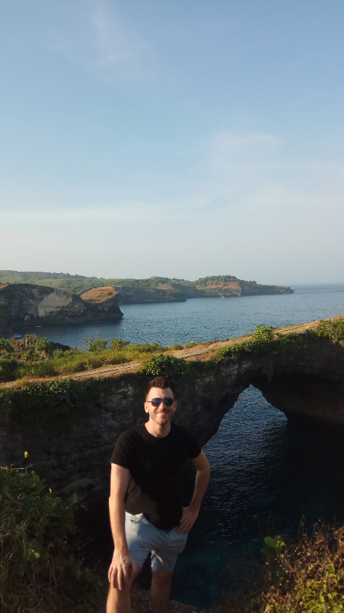 Capital Bali Hotel Broken Beach Nusa Penida