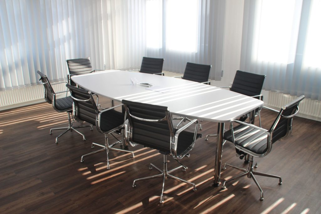 capital bali meeting room