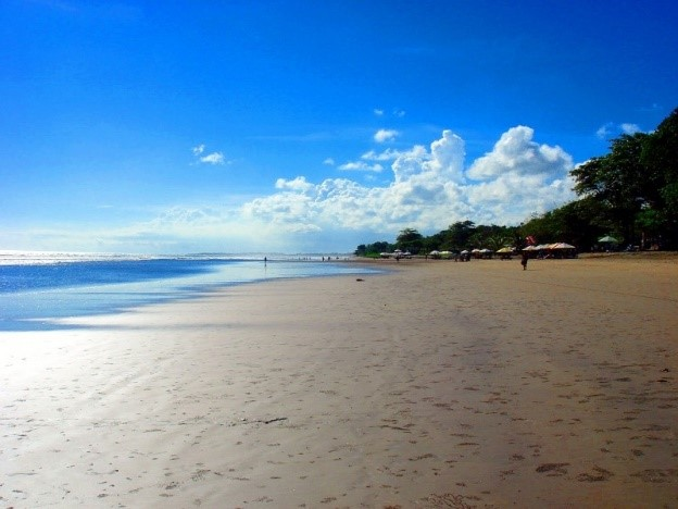 Bali Tourist Destination Seminyak