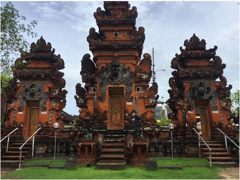 Pura Petitenget Temple Seminyak